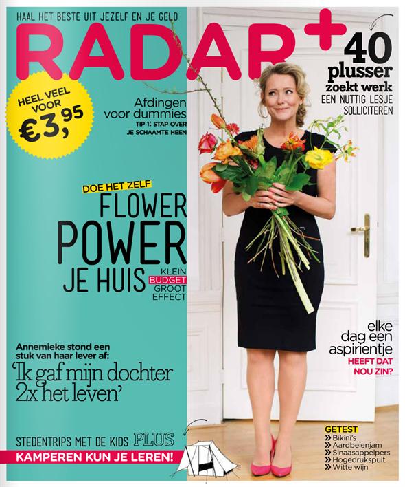 Radar Plus magazine abonnement korting