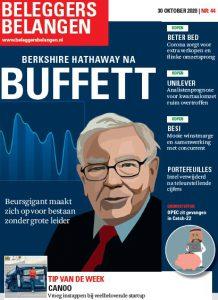 Beleggers belangen jaar abonnement korting