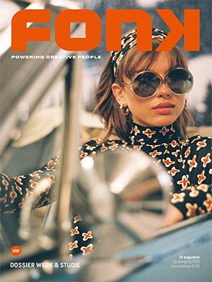 FONK magazine abonnement korting