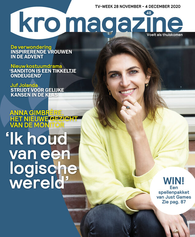Kro Magazine goedkoop abonnement korting actie