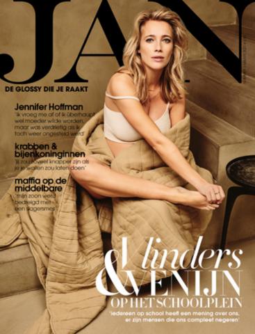 korting jan magazine abonnement aanbieding actie goedkoop