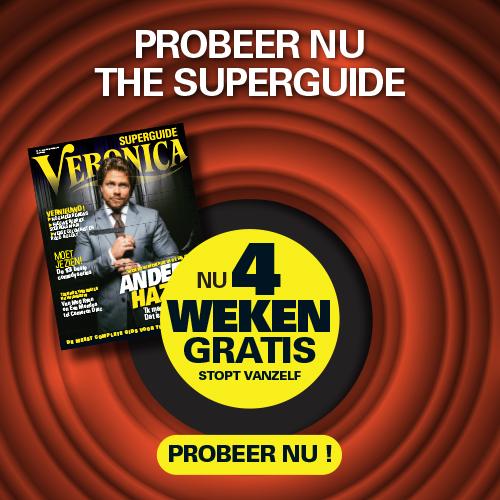 veronica magazine gratis abonnement
